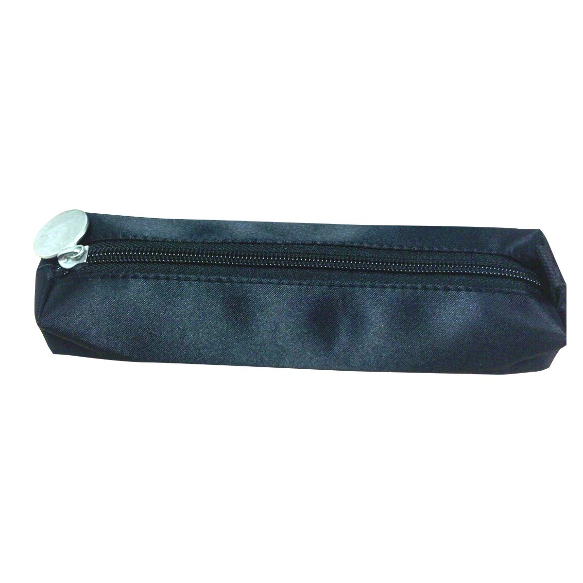 Satin Pencil Case